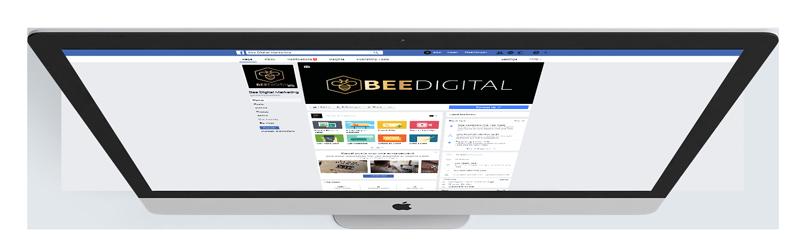 Bee Digital Facebook