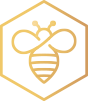Bee Digital Icon