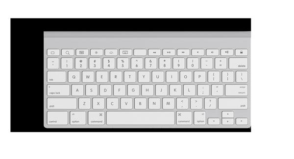 Bee Digital Keyboard