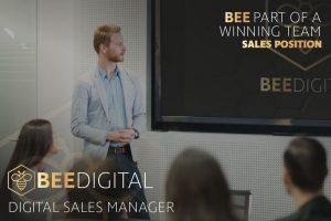 Bee Digital Vacancy Manager