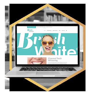 Brush White Clients