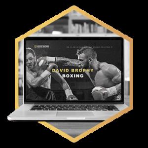 David Brophy Clients