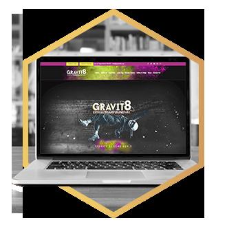 GoGravit8 Clients
