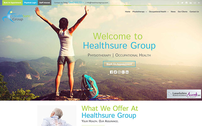Healthsure Group mac