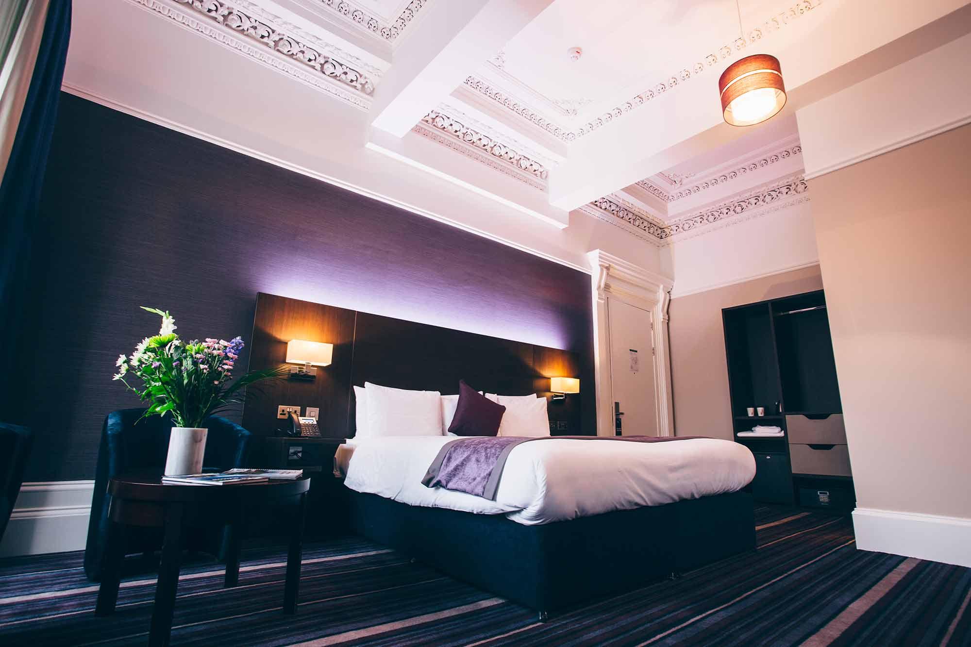 Lorne Hotel Website Design