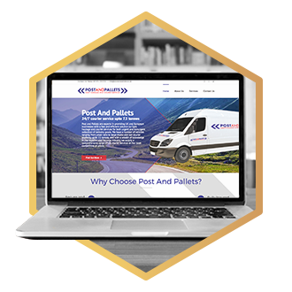 Post And Pallets Clients
