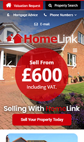 Home Link Website