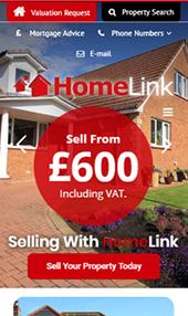 Home Link Website